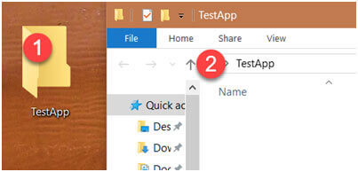 Documentation : Version Controlling System and Visual Studio